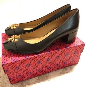 Tory Burch Everly 50mm Pumps size 8